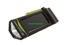 Torch 250 Power Bank Crank Solar USB LED Floodlight Spotlight Goal Zero #90110