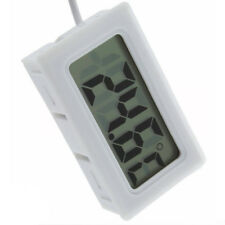 termometro digitale con frigo acquario sonda caldaia da + 110° alte temperaturez