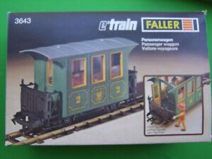 Faller train