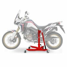 Cavalletto Alza Moto Centrale CS Power RB Honda Africa Twin CRF 1000 L 16-18