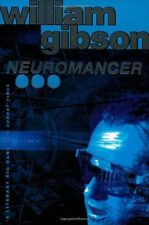Neuromancer,William Gibson