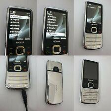 CELLULARE NOKIA 6700 CLASSIC GSM UNLOCKED SIM FREE DEBLOQUE