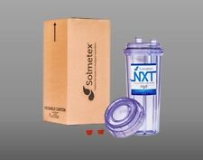 Solmetex NXT Hg5® Collection Container Recycling (Filter)