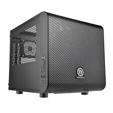 Thermaltake Core V1 PC Gehäuse Mini ITX Case