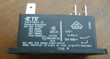 TE CONNECTIVITY / POTTER & BRUMFIELD T92S7D22-12 POWER RELAY, DPST-NO, 12VDC