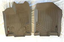 WeatherTech FloorLiner Ford Edge '11-'14 / Lincoln MKX '11-'15 - Tan Beige