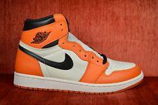 281927427b9 WORN ONCE Nike Air Jordan 1 Reverse Shattered Backboard 555088-113 Size 8.5