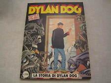 DYLAN DOG ORIGINALE N. 100 A COLORI - QS EDICOLA