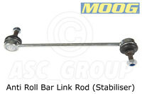 MOOG Front Axle left or right - Anti Roll Bar Link Rod (Stabiliser), FD-LS-0808