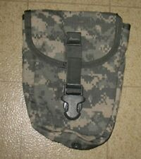 NW Molle ACU E-TOOL CARRIER ENTRENCHING TOOL SHOVEL POUCH US Military SURPLUS