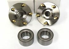 Wheel Hub & Bearing Set FRONT 831-11001 with Naturally Aspirated Engines