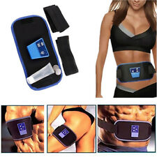 AB Gymnic Abdominal Massage 2016 Hot Belt Front  Muscle Arm Slim Fit Toning leg