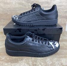 Asics Gel-PTG Disney Shoes 90 Years of Mickey Black Sneakers Mens