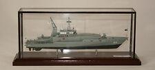 HMAS LARRAKIA II RAN ARMIDALE CLASS PATROL BOAT AMAZIN DETAILED PRECISION MODEL
