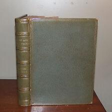 Land and Sea Tales. Rudyard Kipling. 1923. 1st ed. Fine Binding.
