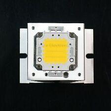 60x60x50mm Aluminum Alloy Heat Sink for 1W/3W/5W/10W LED Silver White