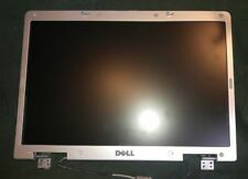 Used, NOT TESTED Dell Inspiron E1705 Screen Assembly