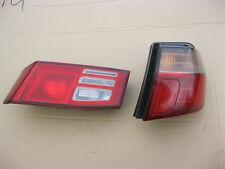 2x Rückleuchte Rücklicht rechts Mitsubishi Galant EA0 VI Station Wagon