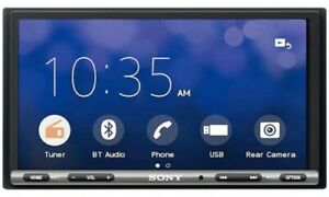 Sony XAV-AX3000 AV Receiver