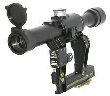 Sniper Rifle Scope SAIGA VEPR POSP 6x24 V 1000 m Range Finde