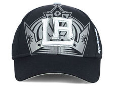 944766ce190 Los Angeles Kings NHL Reebok 2015 Stadium Series Structured Flex BLK Hat cap