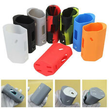 2pcs Anti Corrosion Rubber Case Cover Sleeve for Wismec Reuleaux RX2/3 150W/200W