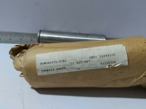INGERSOLL RAND K6U-787 PLANET GEAR SHAFT K6U787