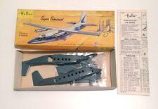 Heller L320 Super Broussard  1/75