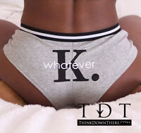 Rene Rofe 'Show & Tell' Hipster - Whatever - 155782-D568 Panties Underwear