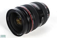 Canon 24-70mm F/2.8 L USM Macro EF Mount Lens