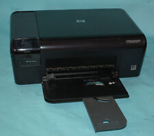 HP Photosmart C4750 All-In-One Inkjet Printer