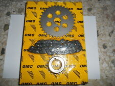 Timing Chain Kit For Renault 4 , 5, 6