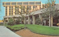 Chicago Illinois 1976 Postcard O'Hare Inn by O'Hare Airport