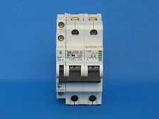 Klockner Moeller FAZN C25-2 Circuit Breaker with NHI11 -FA