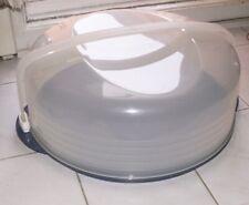 Tupperware - Excl.-Coll. Erste Sahne Tortenbehälter - Rar !!