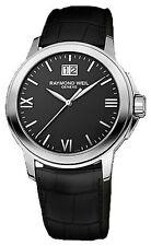 RAYMOND WEIL Armbanduhren aus Edelstahl