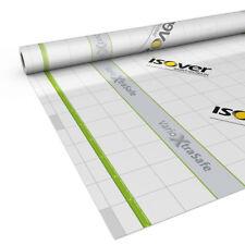 Metallisierte Klimamembran aktive Dampfsperre Dampfbremse Ventia VB Reflex