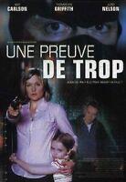 UNE PREUVE DE TROP - DVD