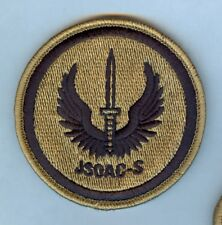 JSAOC-S (JOINT SECURITY AREAS UNCSG) ..... MULTICAM .. UNUSUAL & HARD TO FIND!