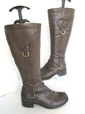 Mid-Calf Boots