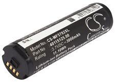 3.7V battery for Novatel Wireless 65394 Liberate 5792 MiFi5792 Li-ion NEW