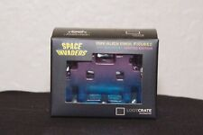 Space Invaders Alien Limited Edition Vinyl Figure (LootCrate Gaming Exclusive)