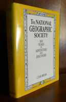 Courtlandt Dixon Barnes Bryan & Edith M. Pavese THE NATIONAL GEOGRAPHIC SOCIETY