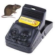 Easy sure set rat traps reusable pest control stop rodents bait mice mous CWC