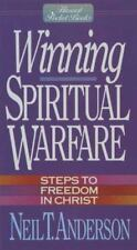 Winning Spiritual Warfare (Harvest Pocket Books) by Anderson, Neil T.