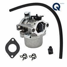 New Carburetor for Briggs & Stratton Lawnmowers Engine 590399 796077 Carb Ca