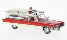 Neo Cadillac S&S AMBULANCE 1966 1:43