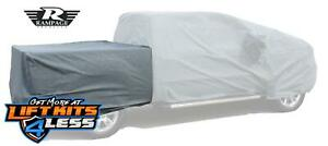 Rampage 1330 EasyFit Truck Bed Cover for All Non-Spec Vehicle All base