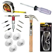 TradesPro Home Tools Combo Kit - 830333