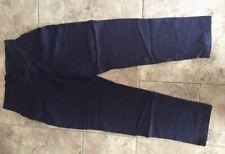 Umstandskleidung dünne Leinen Hose H&M Gr. 38 Schwangerschaft NEU